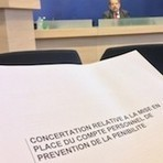 Compte pénibilité : une pénibilité calculée à l'année et via le logiciel de paye - actuEL-HSE.fr | Entreprises du Loiret, mettez en place votre prévention des risques pros | Scoop.it