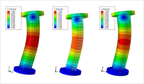 How to Perform Finite Element Simulation Faster? | FEA Analysis | Scoop.it