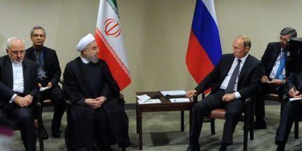 Se posant en défenseur du désarmement nucléaire et de la démocratie à l'ONU, l'Iran jubile... | HLD's Miscellaneous... | Scoop.it