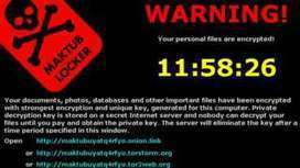 The ransomware that knows where you live - BBC News | Hacking Wisdom | Scoop.it