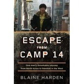 Escape from Camp 14 | Behind the Beautiful Forevers: Poverty | Scoop.it