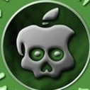 Absinthe in 24 uur ruim 1 miljoen keer gedownload (jailbreak) | ten Hagen on Social Media | Scoop.it