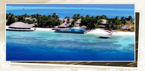 Natural aquatic wonderland of Huvafenfushi  World's best Underwater Spa   Maldives your next island vacation   Scoop.it