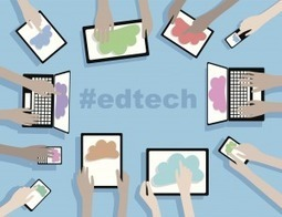 Six Facts That You Need to Know About Ed-Tech | Learn Better | Scoop.it