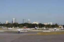 Tampa Bay's latest in the sharing economy: 'Uber for planes' - Tampa Bay Business Journal   Peer2Politics   Scoop.it
