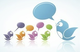 7 Tips To Get More Followers On Twitter [INFOGRAPHIC] - AllTwitter | Social Media | Scoop.it