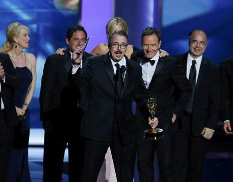 Emmy Award ceremony is classified as a night of upsets - Tribune-Review | Classified Websites In Pakistan | Scoop.it