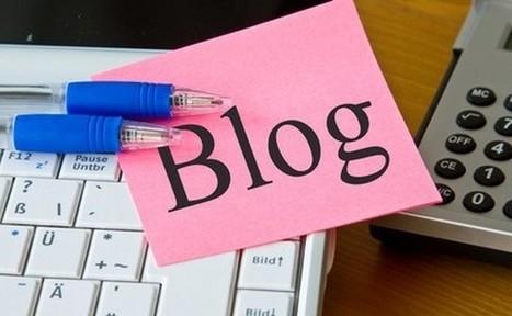 8 erreurs à éviter sur votre blog professionnel | Franche Comté | Scoop.it