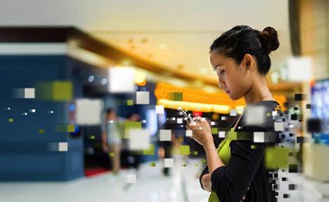 Jusqu'où l'expérience client réinventera-t-elle le marketing? | Innovation Numérique | Scoop.it