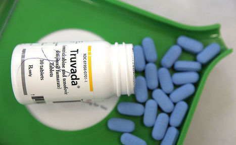 A Second Person On Daily PrEP Has Gotten HIV | Gay News | Scoop.it