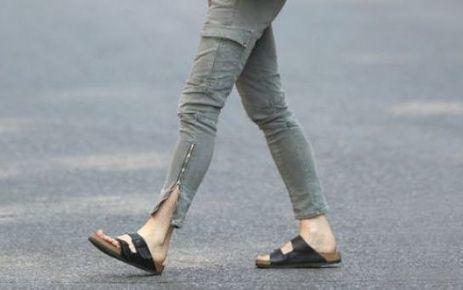 Mode : la tatane de romain revient en force - Le Parisien | Mode et tendance | Scoop.it