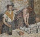 19 juillet 1834 naissance d'Edgar Degas | Racines de l'Art | Scoop.it