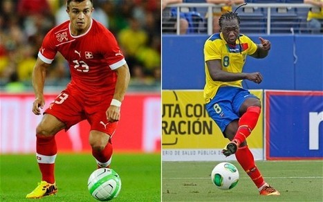 Kunena :: Thema: @FIFA@Honduras vs Ecuador 2014 Live Streaming (1/1)   sportsfifa   Scoop.it