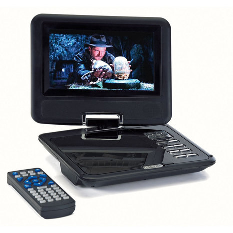 ClipSonic DV140 – DVD | High-Tech news | Scoop.it