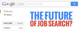 Google+, the Future of Job Search? | Recruiter | Scoop.it