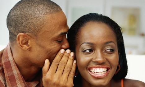 And SHE says - #poll | Like When he shares freely | Inviting Mr. Right | Scoop.it