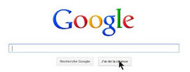 Pour retrouver les Doodles de Google | Ca m'interpelle... | Scoop.it