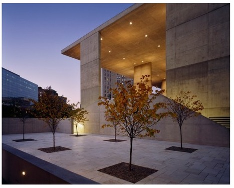 [Michigan, USA] Grand Rapids Art Museum: LEED Gold Certified / wHY Architecture | The Architecture of the City | Scoop.it