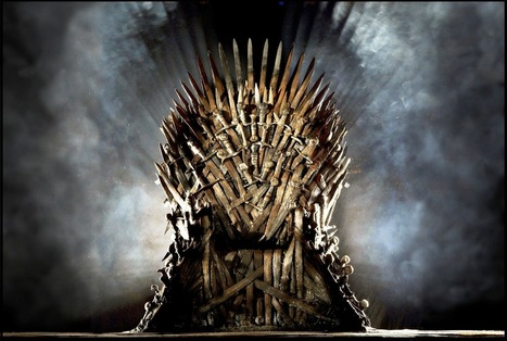 Watch the Throne: Who's the Real King of Westeros? | Game of Thrones | Scoop.it