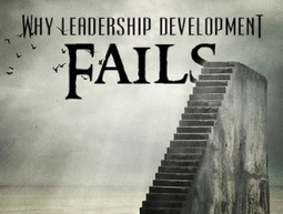 The #1 Reason Leadership Development Fails - Forbes | Coaching Psychology for a Better Workplace | Scoop.it