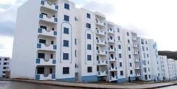 un important programme de logements promotionnels aidés à Bordj Bou Arréridj | Le logement et l'immobilier en Algérie | Scoop.it