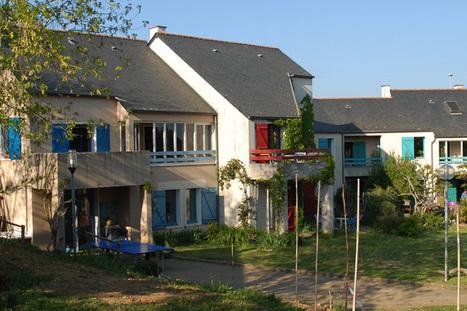 « Pour un Habitat Différent » : trente ans de vivre ensemble, chacun chez soi | Eco-Lieux, Habitat partagé | Scoop.it