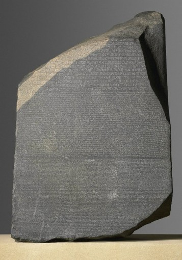 Rosetta Stone -- Ancient History Encyclopedia | AncientHistory@CHHS 2012-13 | Scoop.it