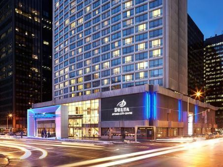 Marriott buys Canadian hotel chain | Global Hotel Industry | Scoop.it