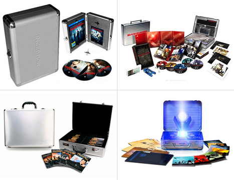 The Most Ludicrous DVD/Blu-ray Box Sets Ever | Features | Empire | Arnon's movies | Scoop.it