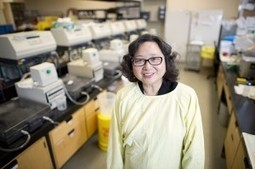 New genomics research project to eliminate listeria from food | Biotechnology Focus | Biomedical Beat | Scoop.it