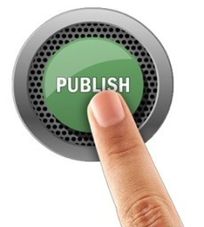9 Web 2.0 Sites to Publish Student Work - Teach Amazing! | Course Technology | Scoop.it