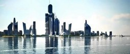 Avesta planea construir el rascacielos más alto del mundo en Azerbaiyán | VIM | Scoop.it