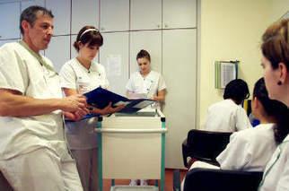 Stages paramédicaux : un cahier des charges national pour former les tuteurs   Professionnels de Santé   Scoop.it