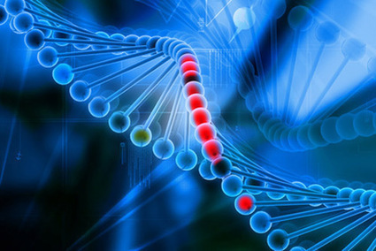 GEN | News Highlights: DNA: Past to the Present | Virology News | Scoop.it