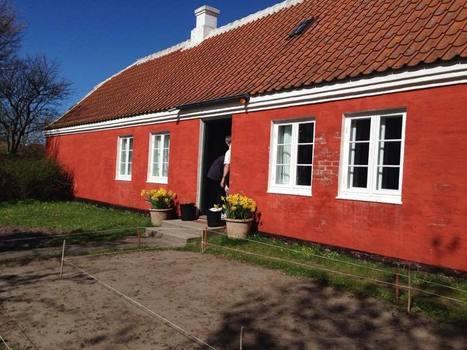 ¡Nos vamos a Dinamarca! - BILINGÜE IES VELA ZANETTI | English & CLIL at Vela Zanetti | Scoop.it
