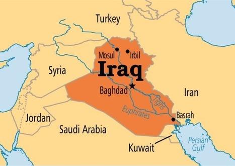 Iraq: La Russia potrebbe portare la Turchia davanti all'ONU – l'Opinione Pubblica   La Grande Guerra (la III^)   Scoop.it