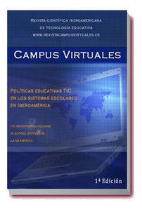 Políticas educativas TIC en los sistemas escolares en Iberoamérica. Miradas desde las dos orillas | Biblioteca Virtual | Scoop.it
