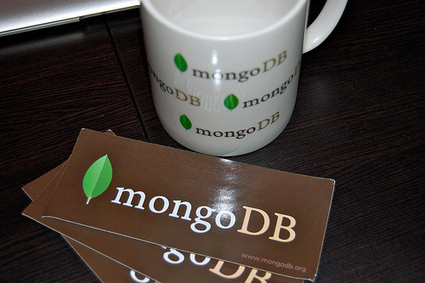 MongoDB Launches Offensive As Rivals Rev Up | Big Data Projects | Scoop.it