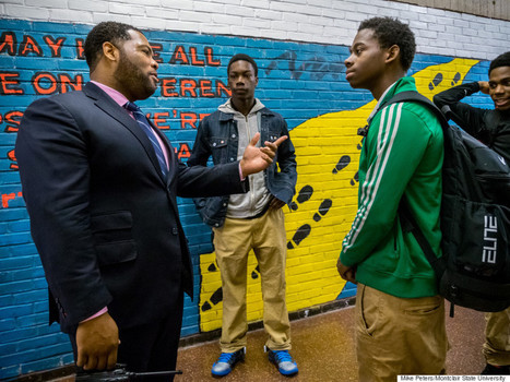 How Two Young Social Entrepreneurs Are Trying To Close The Inspiration Gap In American Schools | fitness, health,news&music | Scoop.it
