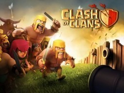 Clash of Clans glitch revealed!   ios and android game hacks   Scoop.it