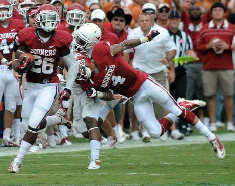 OU Has The Toughest Non-Conference Football Schedule In 2013 | Sooner4OU | Scoop.it