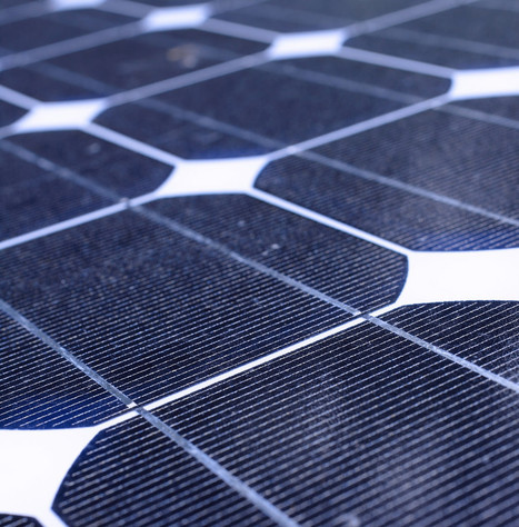 New solar cell technology captures high-energy photons more efficiently | leapmind | Scoop.it
