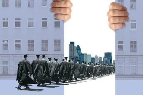 Universidades con mejor empleabilidad para sus egresados  Global Employability University Survey   Innovación, Tecnología y Educación   Scoop.it