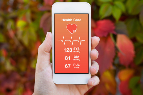 Digital Technology Helps Lower Risk of Heart Attacks | Digital communication & advancements | Scoop.it