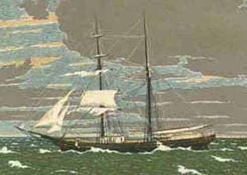 Sea Captain solves Mary Celeste mystery | Histories Mysteries | Scoop.it