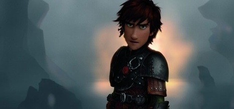 How to Train Your Dragon 2 (3D) - Channel 24 | movies and gaming and shows | Scoop.it