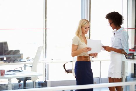 Petites entreprises : quelle place pour les femmes ? - EconomieMatin | ECONOMIE DES TPE | Scoop.it