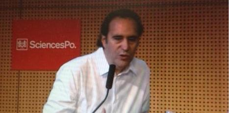 Xavier Niel à Sciences Po : « La France est un paradis fiscal » | Le Monde en Chantier | Scoop.it