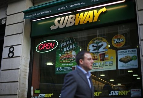 Subway Made 2 Mistakes That Are Destroying Its Business | Business in Action, Online Magazine Supplement | Scoop.it