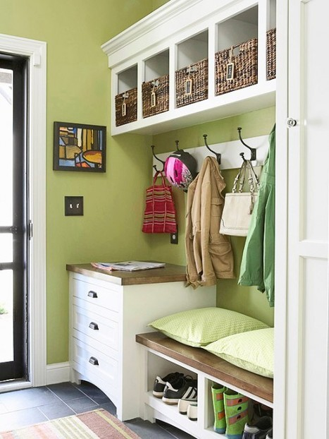 Organize Your Home for the Upcoming Winter | Home & Office Organization | Scoop.it